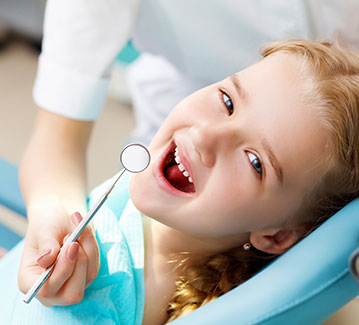 kid-checkup